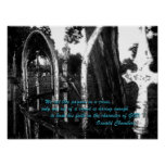 Oswald Chambers Quote Print