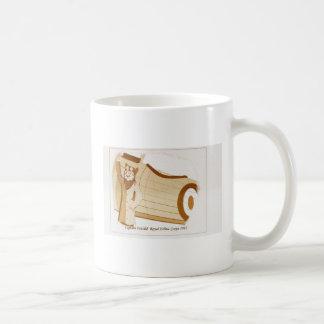Oswald Coffee Mug