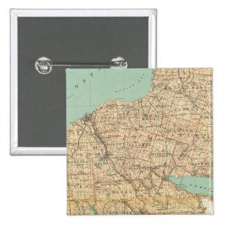 Oswego, Cayuga, Onondaga counties Button