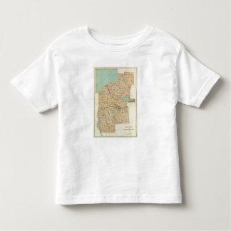 Oswego, Cayuga, Onondaga counties Toddler T-shirt