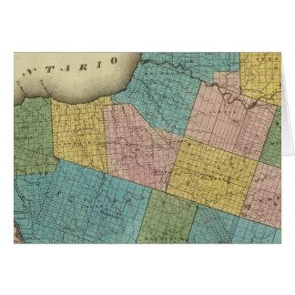 Oswego County Card