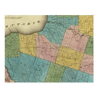 Oswego County Postcard