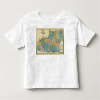 Oswego County Toddler T-shirt