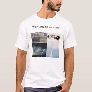 Oswego Weather T-Shirt