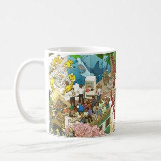 osyokuji_time_mug A Coffee Mug