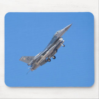 OT AF 97 0107 F-16C Fighting Falcon Approach pad Mouse Pad