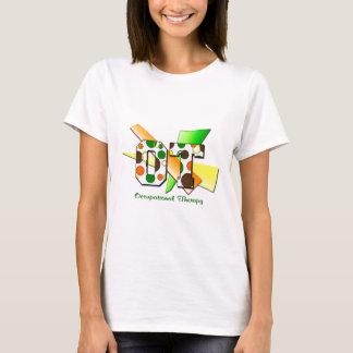 OT circles and dots T-Shirt