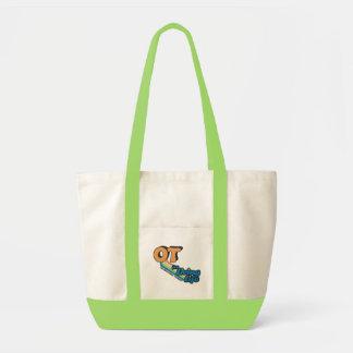 OT for Living Life Bag
