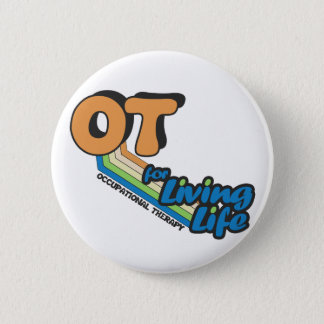 OT for Living Life Button