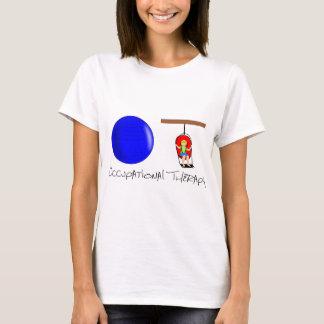 OT Initials T-Shirt