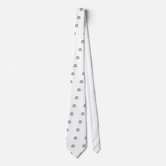 OT Occupational Therapy Neck Tie
