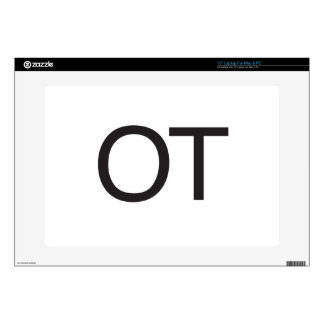 OT DECALS FOR LAPTOPS