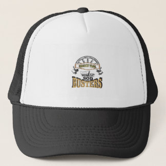 OT sod buster Trucker Hat
