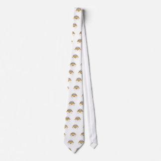 ot yoked neck tie