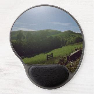 Otago Hills Gel Mousepad