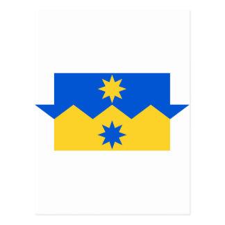 Otago, New Zealand Postcard