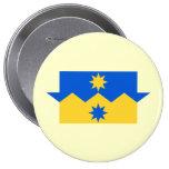 Otago, Nueva Zelanda Pin