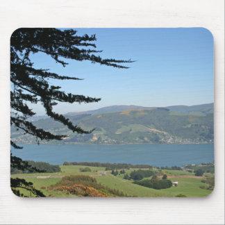 Otago Peninsula Mousepad