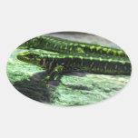 Otago Skink Sticker