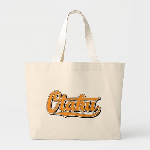 Otaku Hat Orange Bags