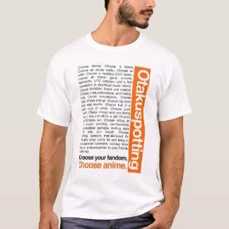 Otakuspotting T-Shirt