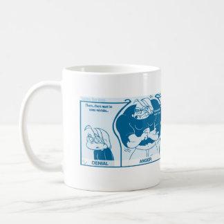 Otalia comic - 5 Stages mug