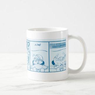 Otalia comic - and?... mug