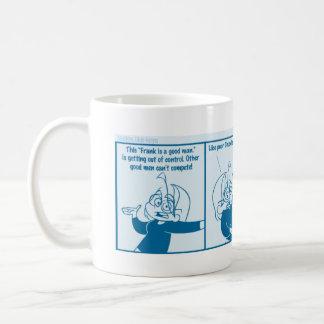 Otalia comic - Good Man mug