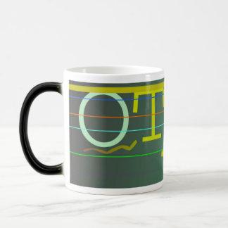 Otard 11 oz. Morphing Mug