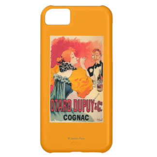 Otard-Dupuy & CO. Cognac Promotional Poster Case For iPhone 5C