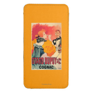 Otard-Dupuy & CO. Cognac Promotional Poster Galaxy S4 Pouch