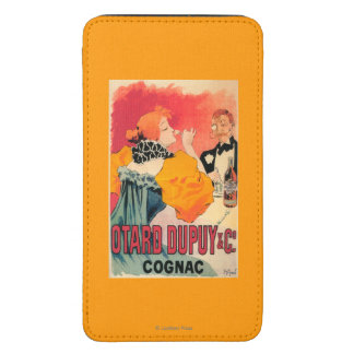 Otard-Dupuy & CO. Cognac Promotional Poster Galaxy S5 Pouch