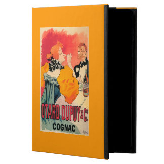 Otard-Dupuy & CO. Cognac Promotional Poster iPad Air Covers