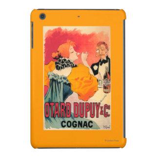 Otard-Dupuy & CO. Cognac Promotional Poster iPad Mini Cover