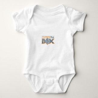OTB Graphics Baby Bodysuit