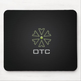 OTC Logo Mousepad