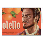Otello Orange Label