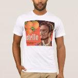 Otello Orange Label T-Shirt