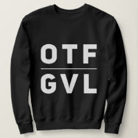 OTF GVL 2 SWEATSHIRT