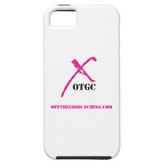 OTGC IPHONE 5 PINK CASE