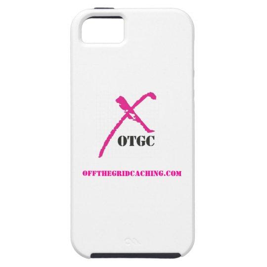 OTGC IPHONE 5 PINK CASE
