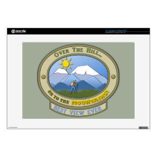 """OTH..., """"Skin"""" for 15"""" Laptop (Mac & PC) Decals For 15"""" Laptops"""