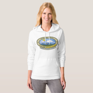 OTH! Women's American Apparel CA Fleece Pullover