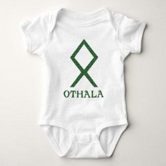 Othala Baby Bodysuit