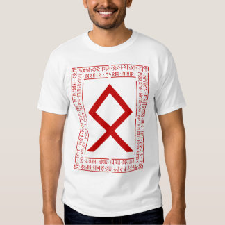 Othalan Rune T-Shirt