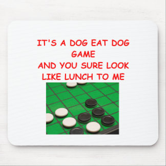 OTHELLO MOUSE PAD