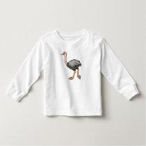 Othello Ostrich Toddler T-shirt