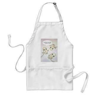 Other Brother Fetus Apron