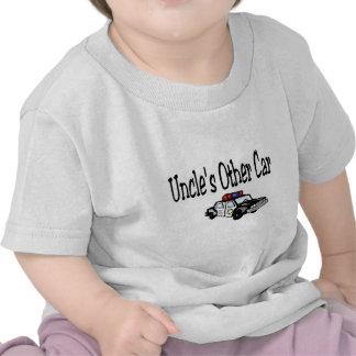 Other Car de tío Camiseta