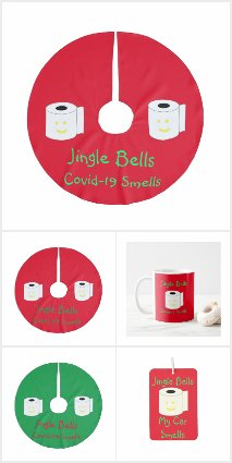 Other Covid-19 Christmas Products